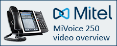 MiVoice 250 Overview Video
